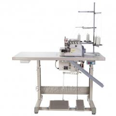 Remalladora Industrial (Overlock)