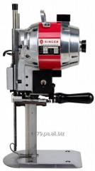 Cutting equipment