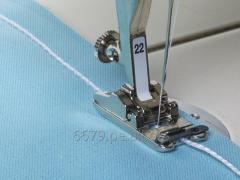 Accesorios de máquina de coser