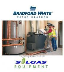 Bradford white calentadores de agua de gran volumen  brute elite ™