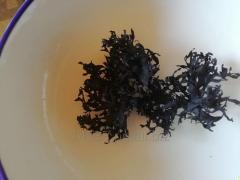 Seaweed irish moss Dried