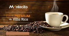 Café Montecito Villa Rica 1kg Café Premium Molido O Entero