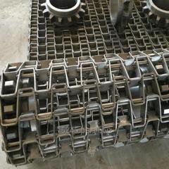 Materials of industrial purpose