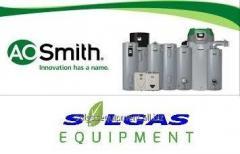 TERMOTANQUES A GAS A.O SMITH U.S.A