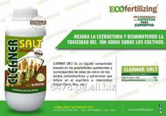 CLEANER SALT - ECOFERTILIZING
