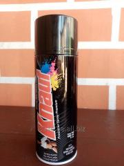 Pinturas Spray Negro Brillante #11 Knauf