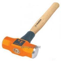Instrumento de herrería para trabajos de mano y de martillo