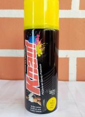 Pinturas Spray Amarillo Limon #41  Knauf