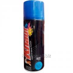 Pinturas Spray Azul Claro #35  Knauf
