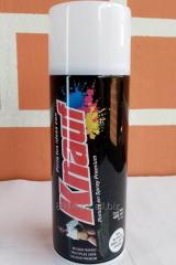 Pinturas Spray Blanco Brillante #16  Knauf