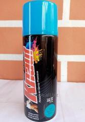 Pinturas Spray Celeste Cielo #32C  Knauf