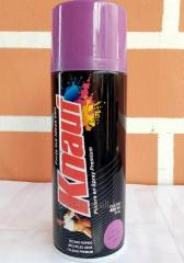 Pinturas Spray Deep Violet #327  Knauf