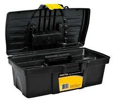 Cajas de ruedas para las herramientas