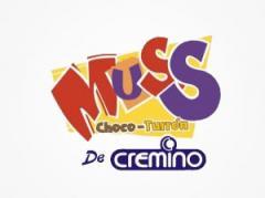 Choco Turron de Cremino