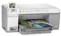 Impresora multifuncionales HP c5580