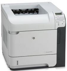 Impresora laserjet HP p4015n
