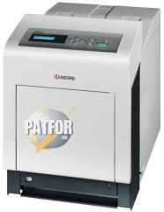 Impresora de red Kyocera láser color fs-c5100dn