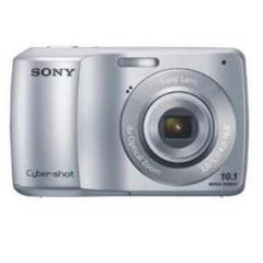 Kit cámara digital Sony Cyber-shot™ DSC-S3000