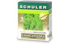Chancapiedra Línea Schuler.