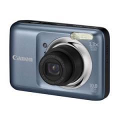 Camara digital Canon Powershot a800