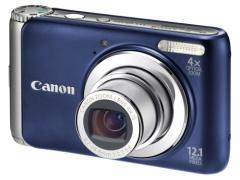 Camara digital Canon Power Shot A3100 12.1mp Zoom