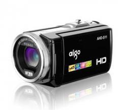 Videocamara digital Aigo ahd s11 1080p