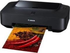 Impresora Canon Pixma ip2700 4800x1200dpi usb