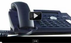 Teléfonos Snom 300