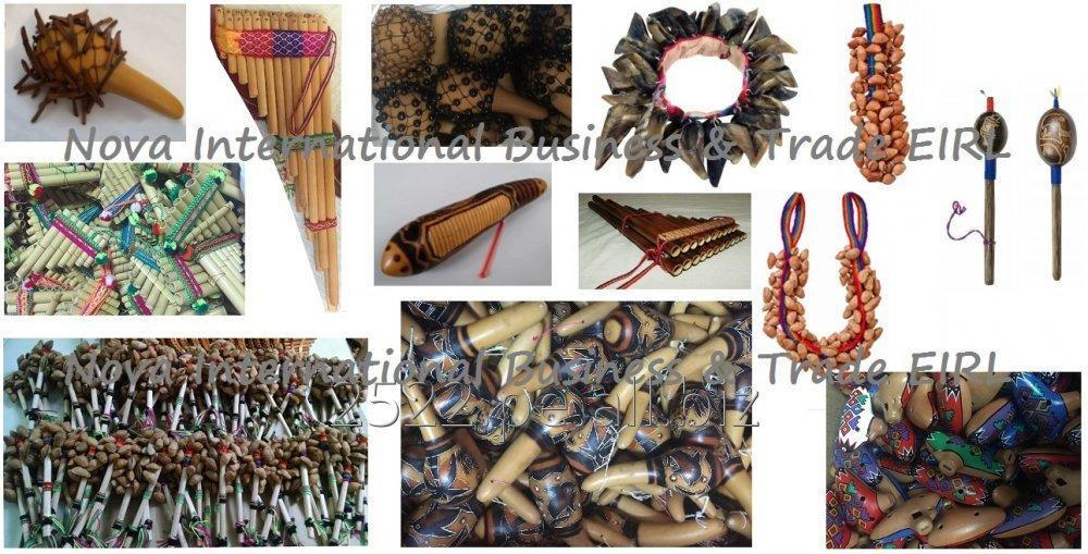 artesana_peruana_crafts_handicraft