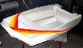 Embarcación Chalana 17