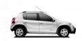 Vehículo Renault Stepway