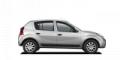 Vehículo Renault Sandero