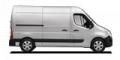 Vehículo Renault Furgon