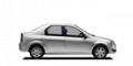 Vehículo Renault Logan