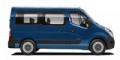 Vehículo Renault Microbus