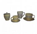 Productos de cerámica modelo 07