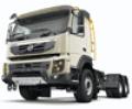 Camión Volvo FMX