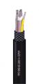 Cables para uso en minas