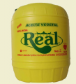 Aceite Real Vegetal x 18litros