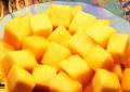 Mango En Trozos Congelado