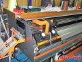 Máquina de tejer rectilinea Universal