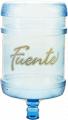 Agua Pura Bidones de 20 Litros