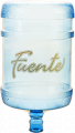 Agua en Bidones de 12 Litros