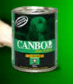 Comida Para Cachorros Canbo