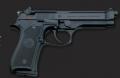 Pistola DESC-ARMA 004