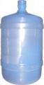 Botellas de polietileno por 20 Litros