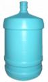 Botellas de polietileno