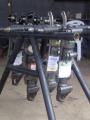 Perforadoras RH-658 Nuevas Haryson Haryrock repuestos