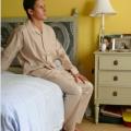 Pijama para Varones