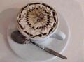 Café de tostado profundo